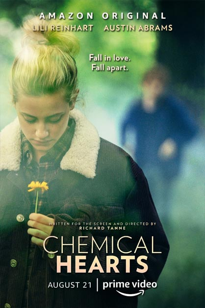 خرید فیلم Chemical-Hearts 2020
