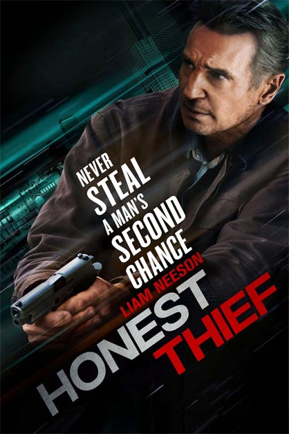 خرید فیلم Honest Thief 2020