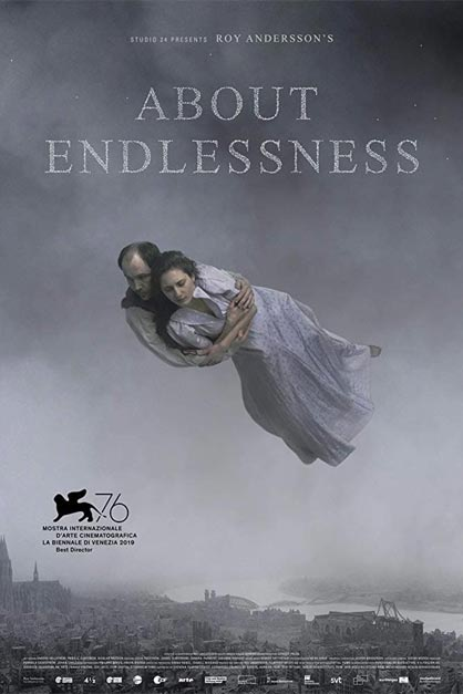 خرید فیلم About Endlessness 2019