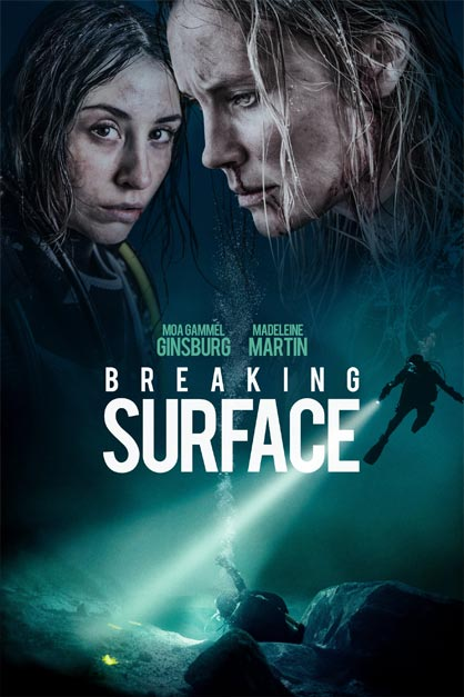 خرید فیلم Breaking Surface 2020