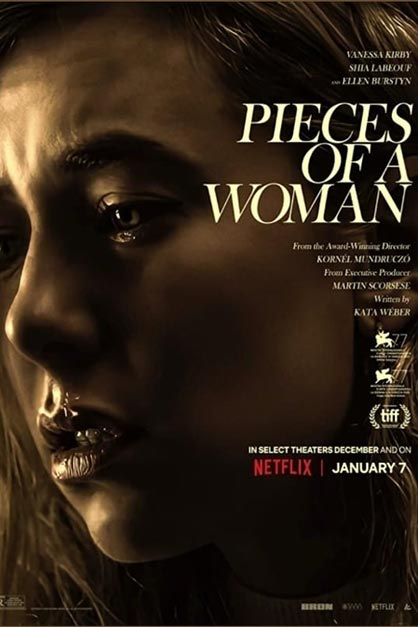 خرید فیلم Pieces of a Woman 2020