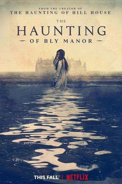 خرید سریال The Haunting of Bly Manor 2020