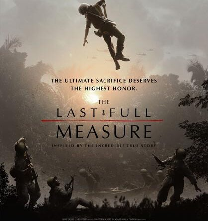 The Last Full Measure 2019
