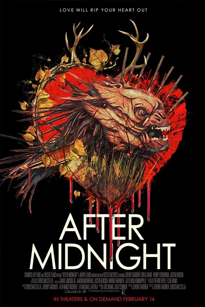 خرید فیلم After Midnight (2019)