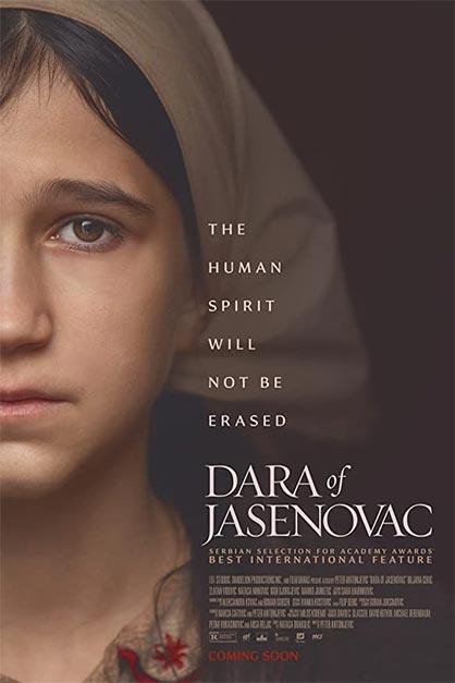 خرید فیلم Dara of Jasenovac (2020)