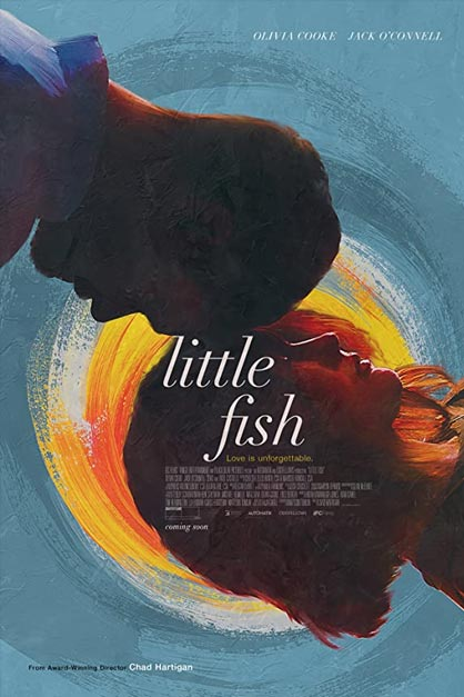خرید فیلم Little Fish 2020