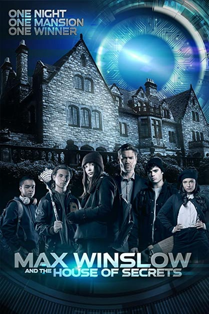 خرید فیلم Max Winslow and the House of Secrets 2019