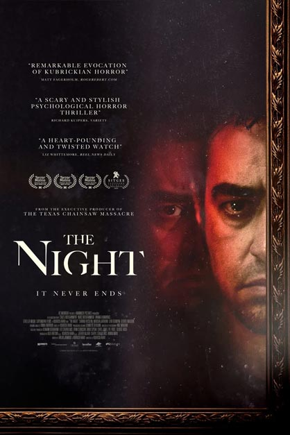 خرید فیلم The Night 2020