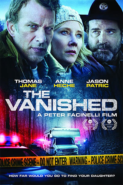 خرید فیلم The Vanished (2020)