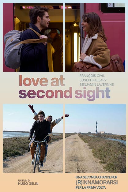 خرید فیلم Love at Second Sight