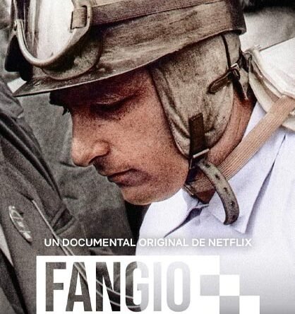 A Life Of Speed The Juan Manuel Fangio Story 2020