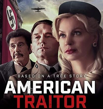 American Traitor: The Trial of Axis Sally 2021