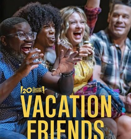 Vacation Friends 2021